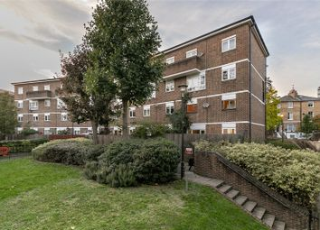 Thumbnail 3 bed maisonette to rent in Hungerford Road, London