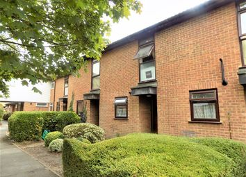 Thumbnail 2 bed terraced house to rent in Avondale, Ash Vale, Aldershot, Hampshire