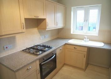 Thumbnail 2 bed property to rent in Northfield Grove, South Kirkby, Pontefract