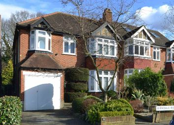 4 bed property for sale in Birkdale Road, London W5