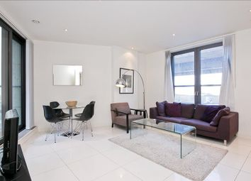 Thumbnail 2 bed flat for sale in Baltimore Wharf, London, Tower Hamlets