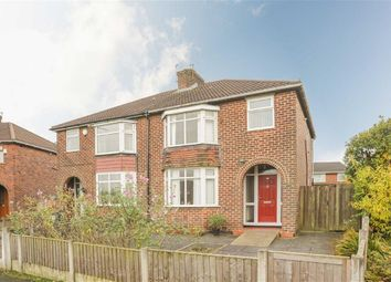 Thumbnail 3 bed semi-detached house for sale in Broadhurst Avenue, Clifton, Swinton, Manchester