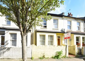 Thumbnail 5 bed property to rent in Lochaline Street, London