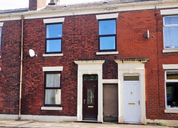 Thumbnail 3 bed terraced house for sale in Higher Walton Road, Preston