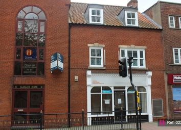Thumbnail Office to let in Grantham Street, Lincoln