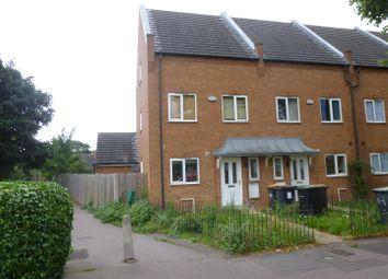 Thumbnail 4 bed property to rent in Elstow Road, Elstow, Bedford
