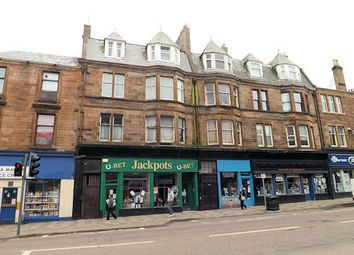 Thumbnail 1 bed flat for sale in Main Street, Campbeltown