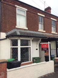 Thumbnail 3 bedroom terraced house to rent in Wharfedale Street, Wednesbury