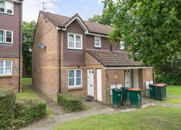 Thumbnail 1 bedroom maisonette for sale in Bolton Road, Maidenbower, Crawley, West Sussex