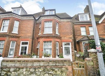Thumbnail End terrace house for sale in Stade Street, Hythe, Kent