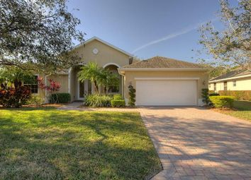 Thumbnail 4 bed property for sale in 4113 Abington Woods Circle, Vero Beach, Florida, United States Of America