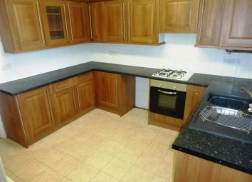 Thumbnail 2 bed terraced house to rent in Stonyford Road, Wombwell, Barnsley