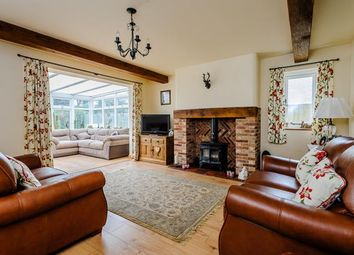 Thumbnail 3 bedroom bungalow for sale in Church Road, Chelmsford, Essex