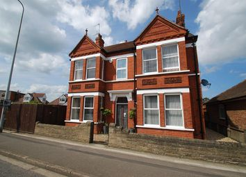 Thumbnail 5 bedroom detached house for sale in Wainfleet Road, Skegness