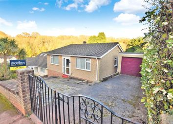 Thumbnail 3 bed detached bungalow for sale in Albany Road, Paignton, Devon