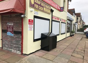 Thumbnail Land to rent in Central Parade, Rosemary Road, Clacton-On-Sea
