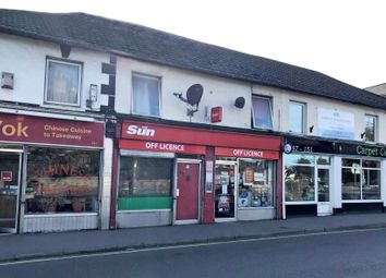 Commercial property for sale in Fisherton Street, Salisbury SP2