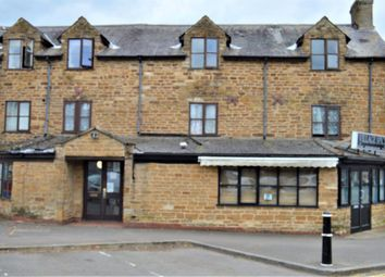 Thumbnail 1 bed flat to rent in Market Place, Long Buckby, Northants