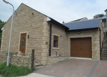 Thumbnail 2 bed detached bungalow to rent in Braithwaite Edge Road, Keighley