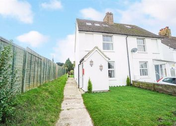 Maplehurst Road, St. Leonards-On-Sea, East Sussex TN37. 2 bed end terrace house for sale