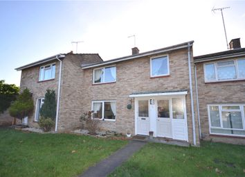 Thumbnail 3 bed terraced house for sale in Perry Oaks, Bracknell, Berkshire