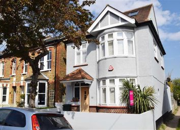 Thumbnail 3 bed detached house for sale in Lymington Avenue, Leigh-On-Sea, Essex