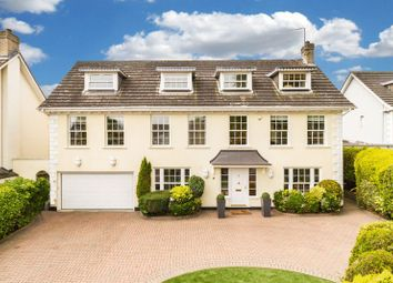 Thumbnail 6 bed detached house for sale in Barton Close, Chigwell