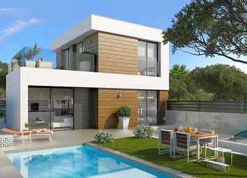 Thumbnail 3 bed villa for sale in Avenida De España 03560, El Campello, Alicante