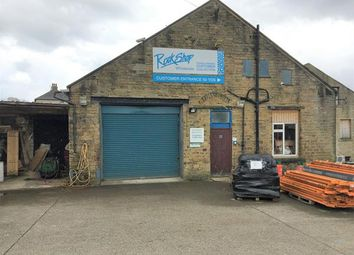 Thumbnail Light industrial to let in Unit 1 Quarmby Mills, Tanyard Road, Huddersfield