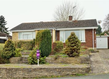 Thumbnail 2 bed detached bungalow for sale in Northport Drive, Wareham