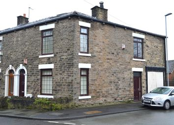 Thumbnail 3 bed end terrace house for sale in Sunny Bank, Lees, Oldham