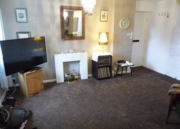 Thumbnail 1 bed flat for sale in Grange Avenue, Ribbleton, Preston