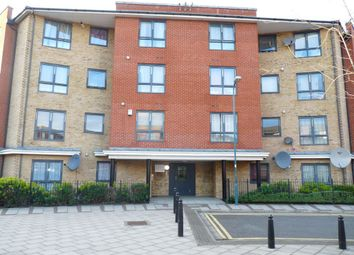 Thumbnail 2 bed flat to rent in Hirst Crescent, North Wembley