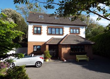 4 bed detached house for sale in Somerset Lodge, Reynoldston, Gower, Swansea SA3