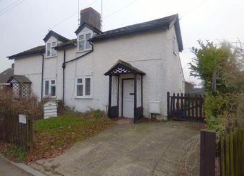 Thumbnail 1 bed semi-detached house for sale in Cross Cottages, Rea Lane, Hempsted, Gloucester