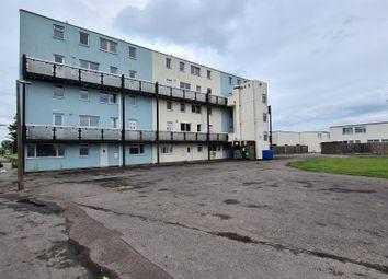Thumbnail 2 bedroom maisonette for sale in Williams Close, Gosport
