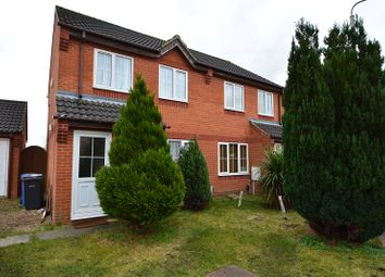 Thumbnail 3 bed semi-detached house to rent in Buttercup Way, Threescore, Norwich