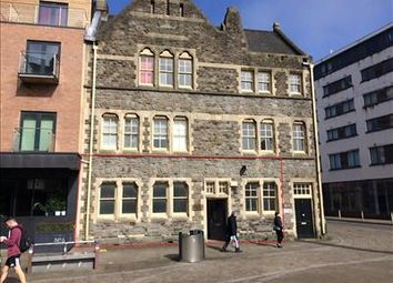Thumbnail Office to let in 2-4 Princess Way, Swansea