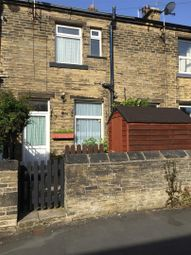 2 bed terraced house to rent in Park Place West, Lightcliffe, Halifax HX3