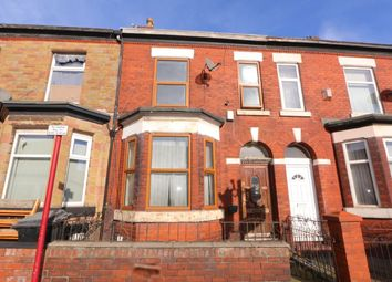 Thumbnail 3 bedroom terraced house for sale in Manchester Road, Droylsden, Manchester