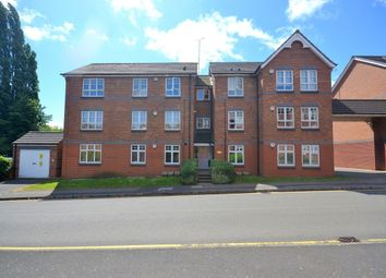 Thumbnail 3 bedroom flat to rent in The Nurseries, Northampton