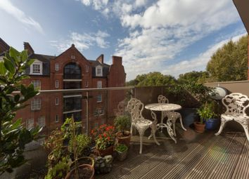 Thumbnail 1 bed flat for sale in 74 New Church Road, London