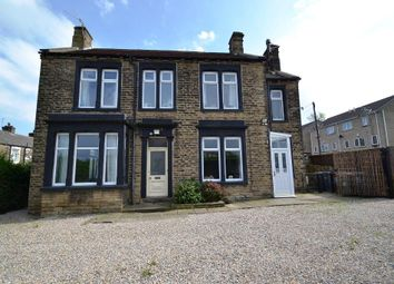 Thumbnail 4 bed terraced house for sale in Bradford Road, Idle, Bradford