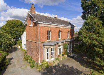 7 bed detached house for sale in Wem, Shrewsbury SY4