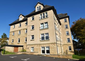 Thumbnail 2 bedroom flat for sale in Marina Road, Bathgate