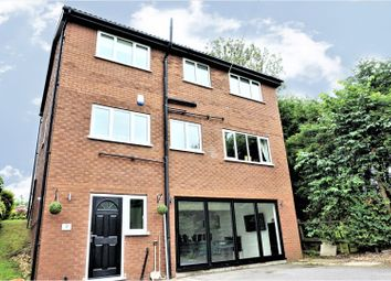 Thumbnail 5 bed detached house for sale in Westwood Side, Leeds