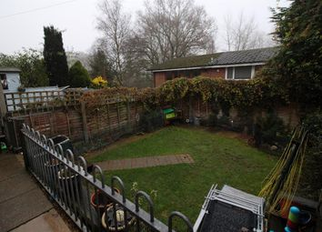 Thumbnail 3 bed terraced house for sale in Beech Way, Brundall, Norwich