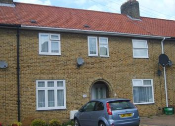 Thumbnail 3 bed terraced house to rent in Wrenthorpe Road, Bromley