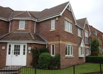 Thumbnail 2 bed flat to rent in The Parks, Trentham, Stoke-On-Trent