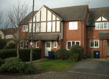 Thumbnail 3 bed terraced house to rent in Blackberry Grove, Bishops Cleeve, Cheltenham